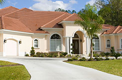 Garage Door Installation Services in Palm Harbor, FL