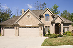 Garage Door Repair Services in  Palm Harbor, FL
